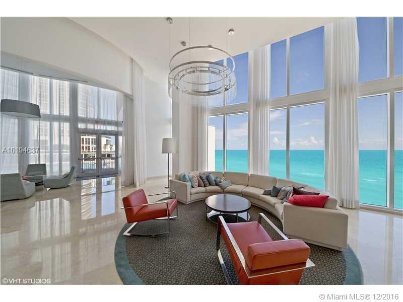 16001 Collins Ave # 1704, Sunny Isles Beach , FL 33160