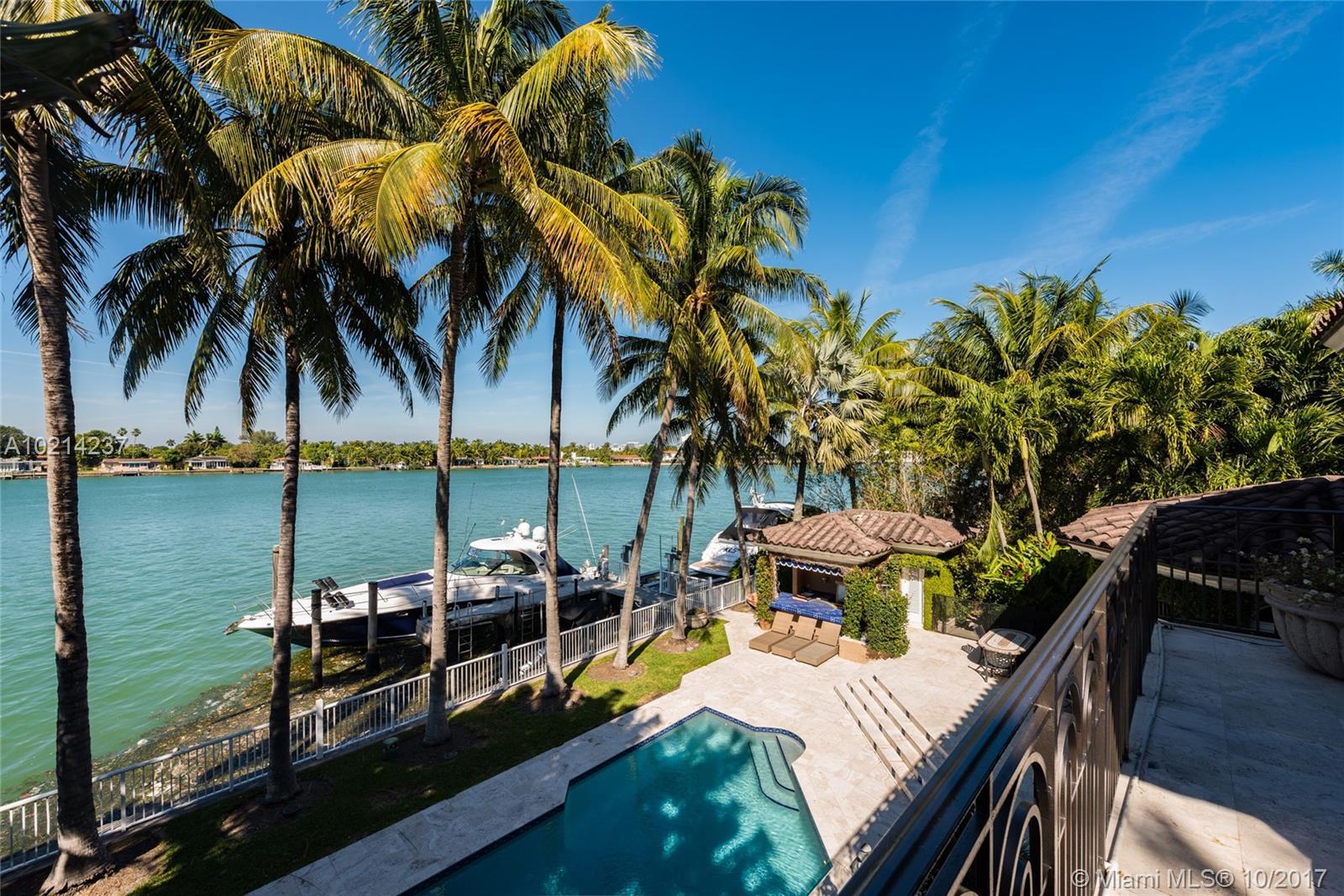 58 La Gorce Cir, Miami Beach , FL 33141