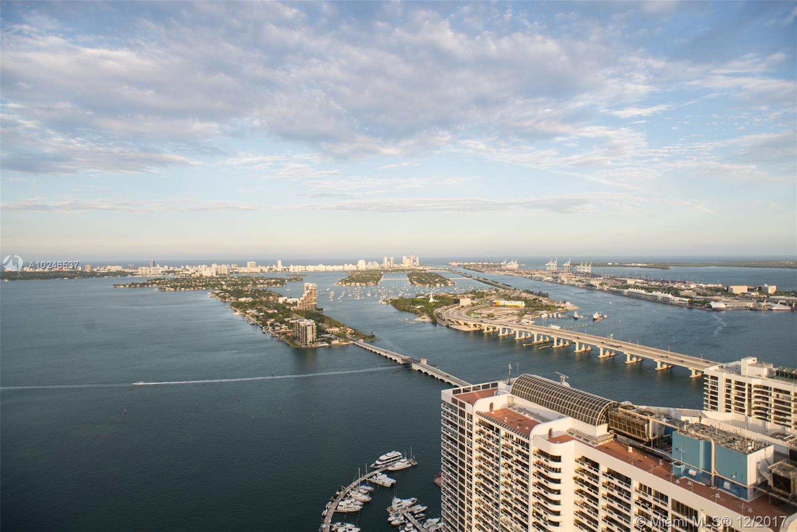 1750 N Bayshore Dr #5601, Miami FL, 33132
