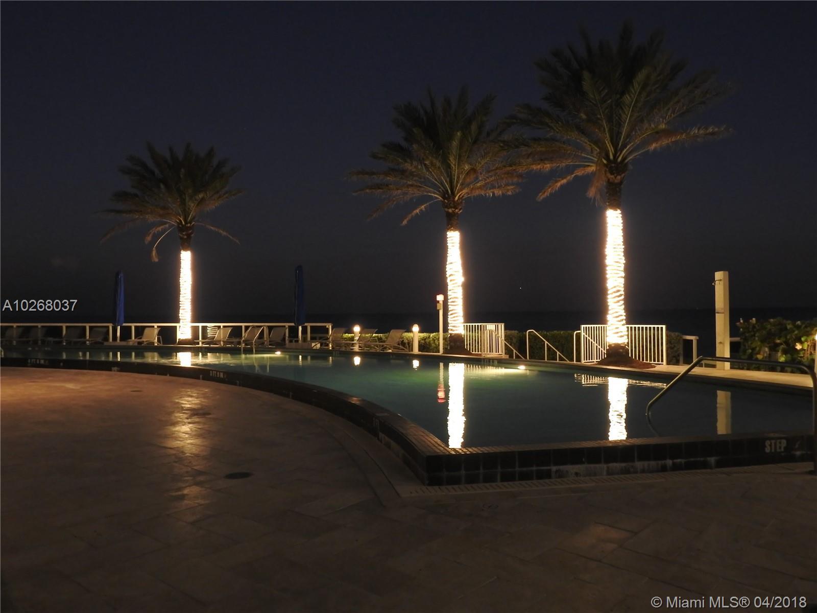 17201 Collins Ave #1609, Sunny Isles Beach FL, 33160