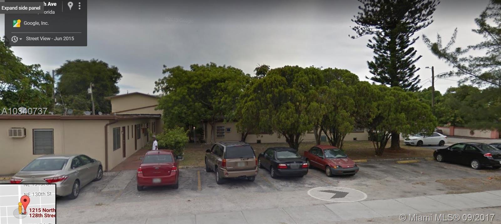 1215 NE 128th St # 4, North Miami, FL 33161