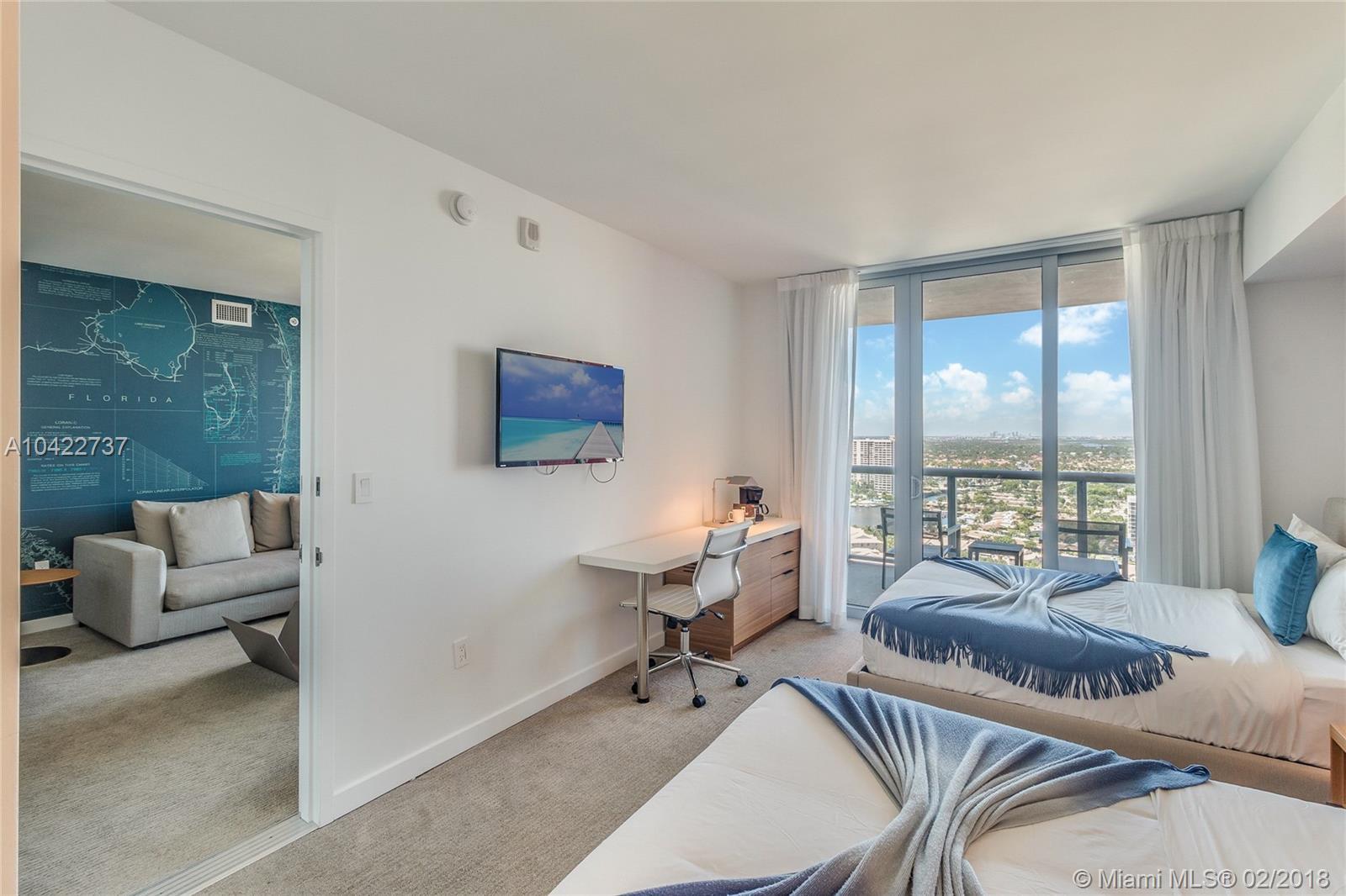 2602 E Hallandale Beach Blvd #R2806, Hallandale FL, 33009