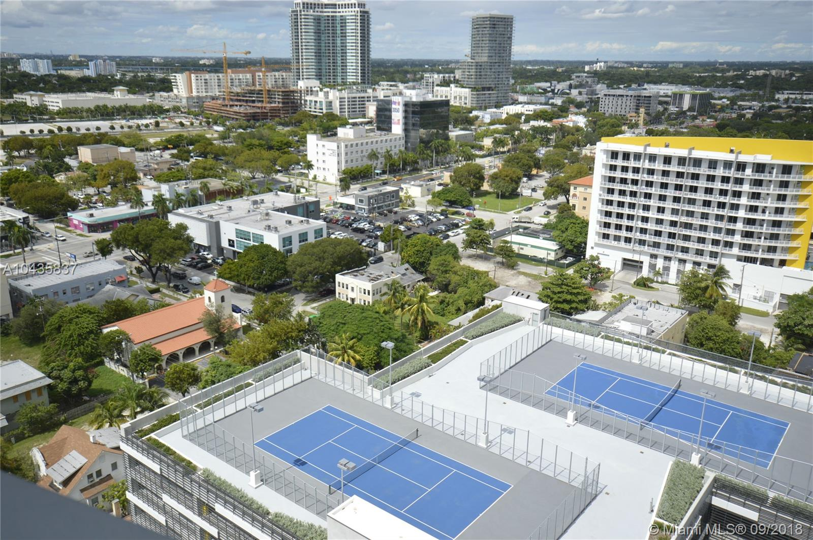 460 Ne 28 St #1704, Miami FL, 33137