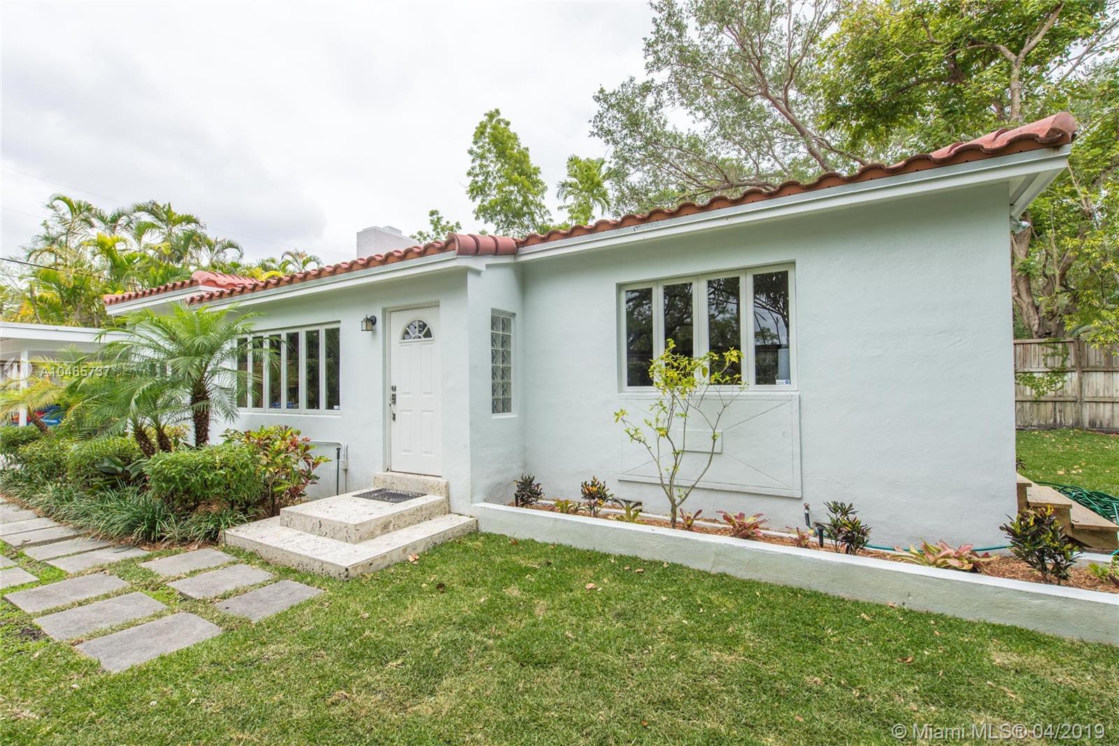 4225 S Le Jeune Rd, Coconut Grove FL, 33133