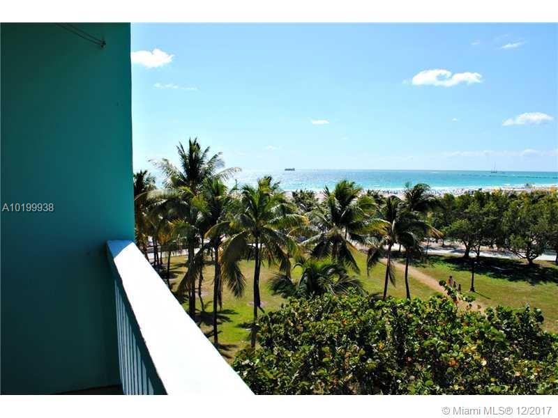301 Ocean Dr #207, Miami Beach FL, 33139