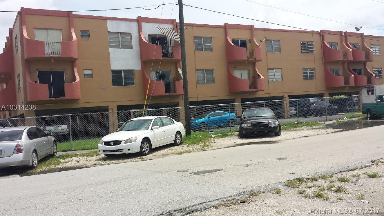 3675 W 11th Ave # 219, Hialeah, FL 33012