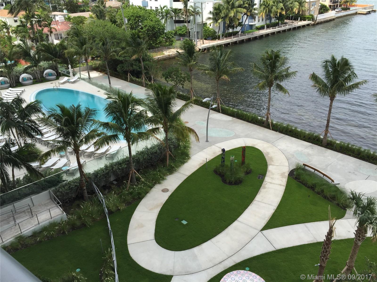 460 NE 28th Street # 407, Miami , FL 33137