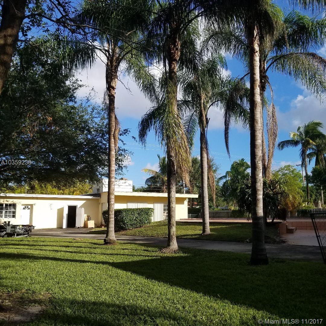 541 Deer Run, Miami Springs , FL 33166