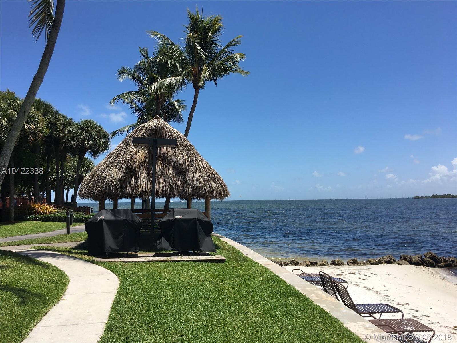 1 Grove Isle Dr #A1207, Miami FL, 33133