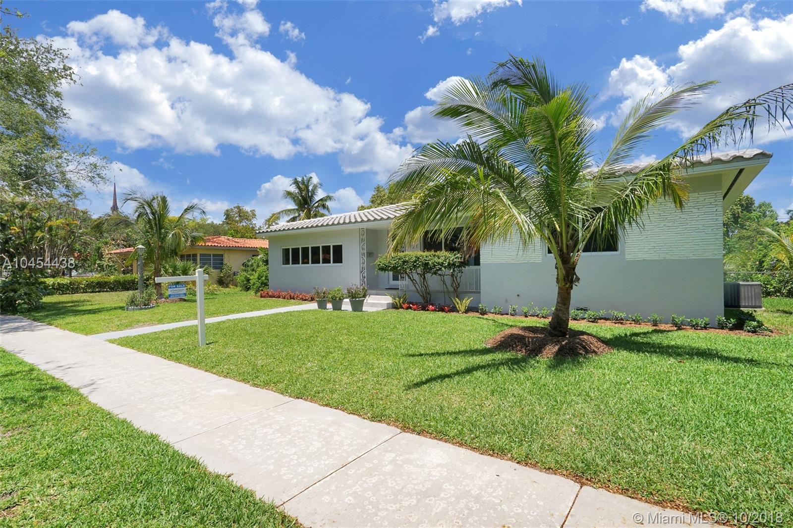 731 Ne 95th St, Miami Shores FL, 33138