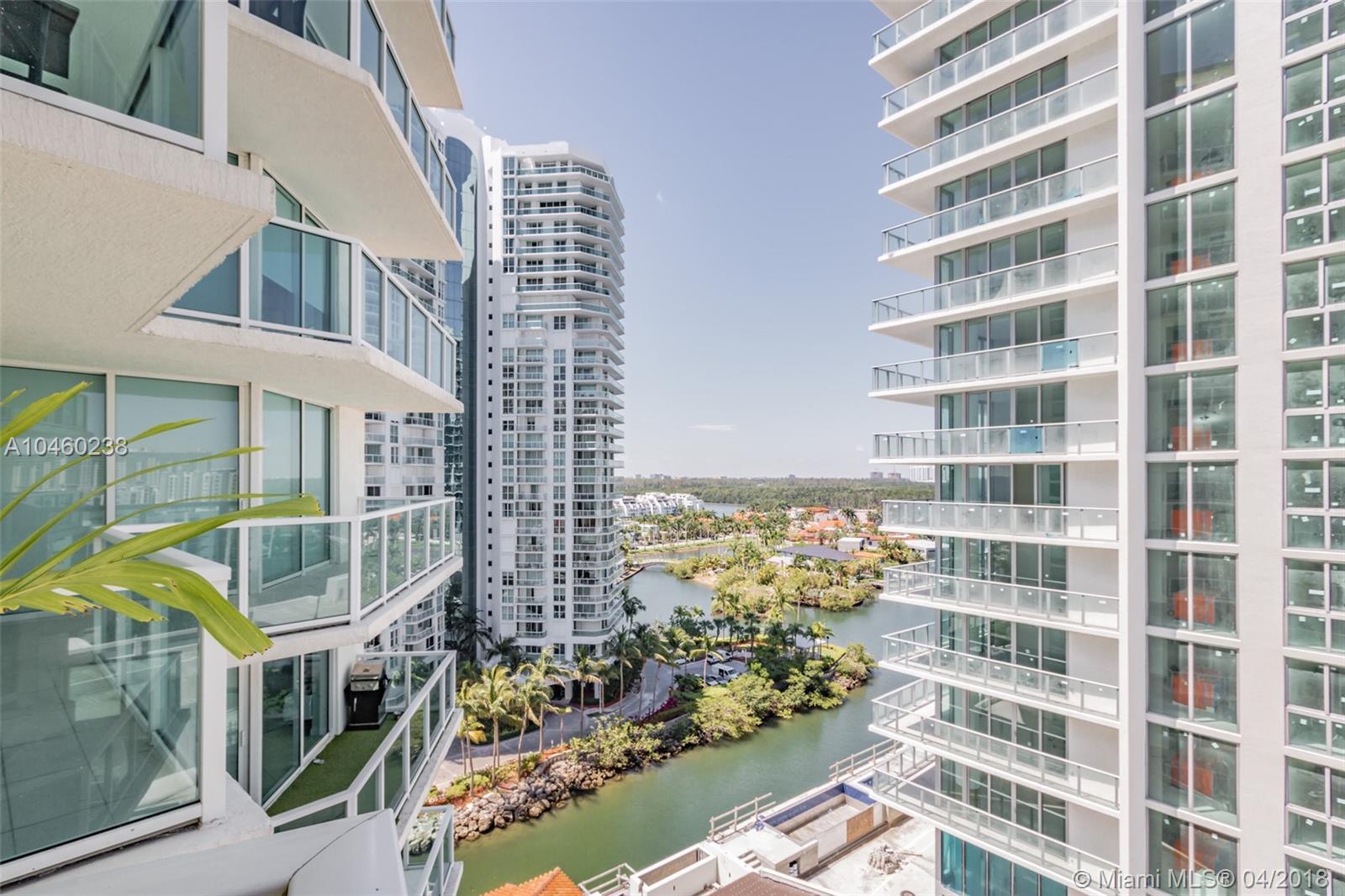 250 Sunny Isles Blvd #1203, Sunny Isles Beach FL, 33160