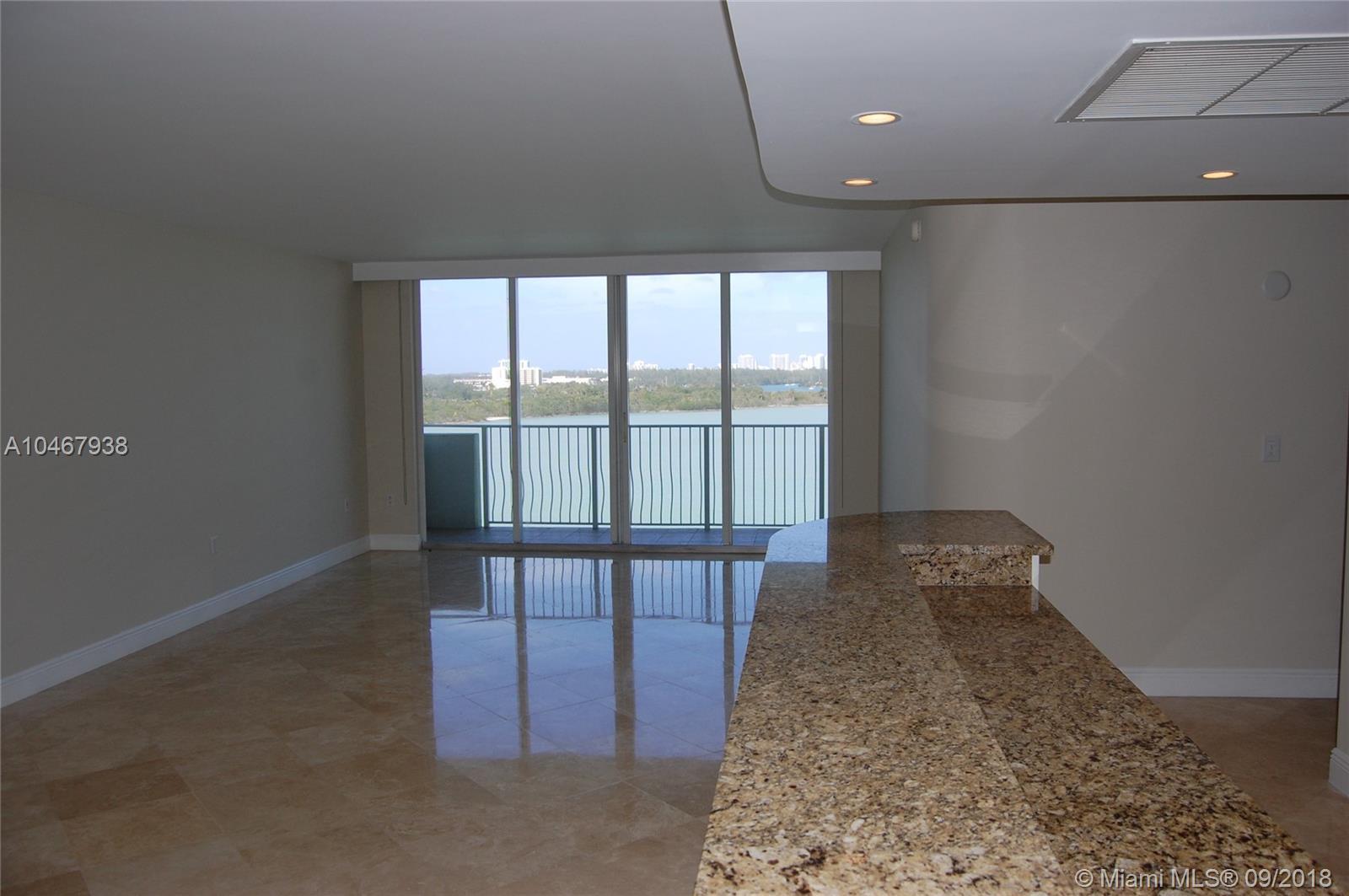 10350 W Bay Harbor Dr #10TU, Bay Harbor Islands FL, 33154