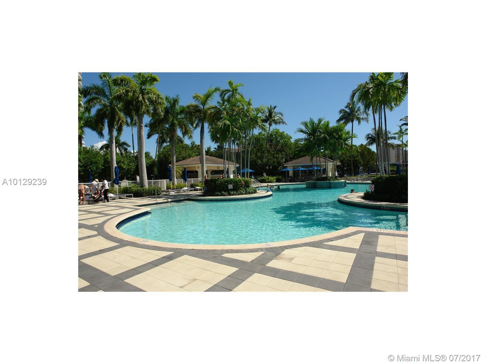 21205 Yacht Club Dr # 406, Aventura, FL 33180