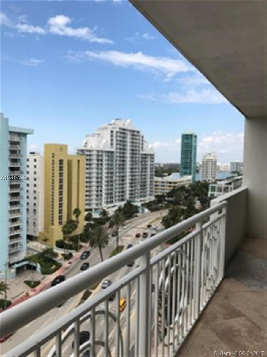 5825 Collins Ave # 14A, Miami Beach , FL 33140