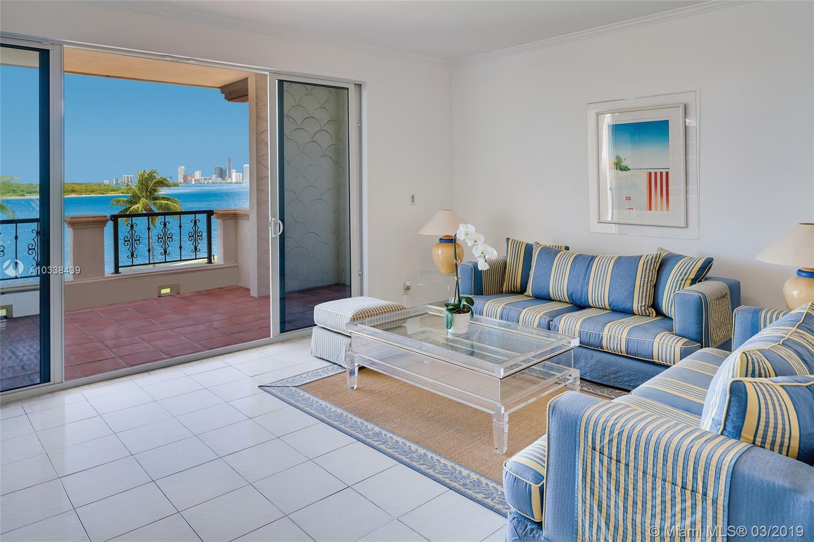 2235 Fisher Island Dr #3305, Miami Beach FL, 33109