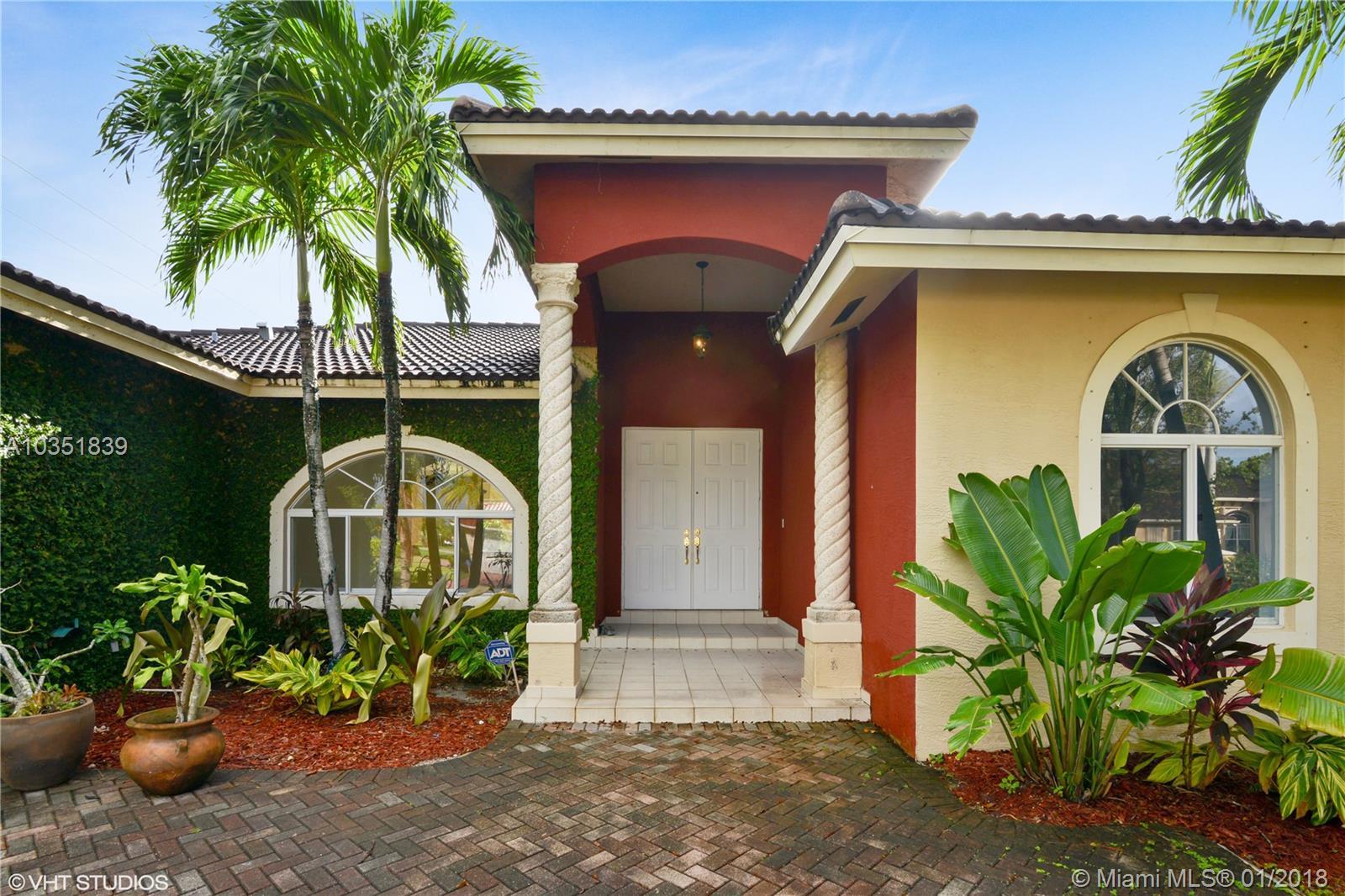 13605 SW 110th Ct, Miami, FL 33176