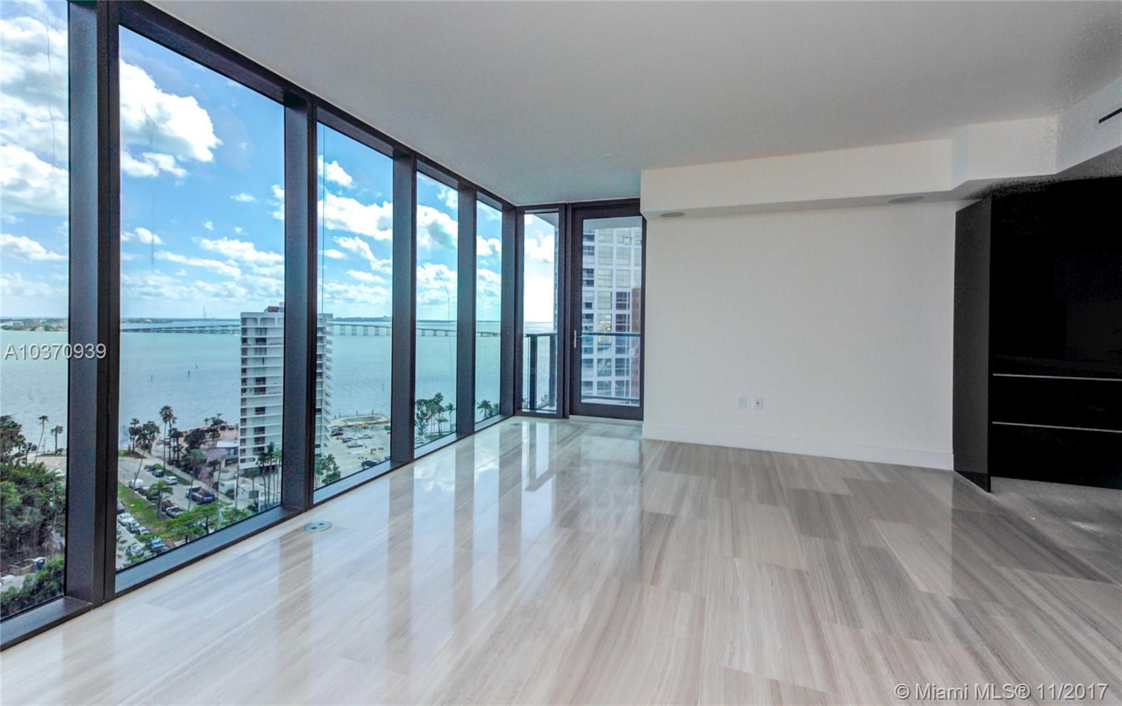1451 Brickell Ave #1403, Miami FL, 33131