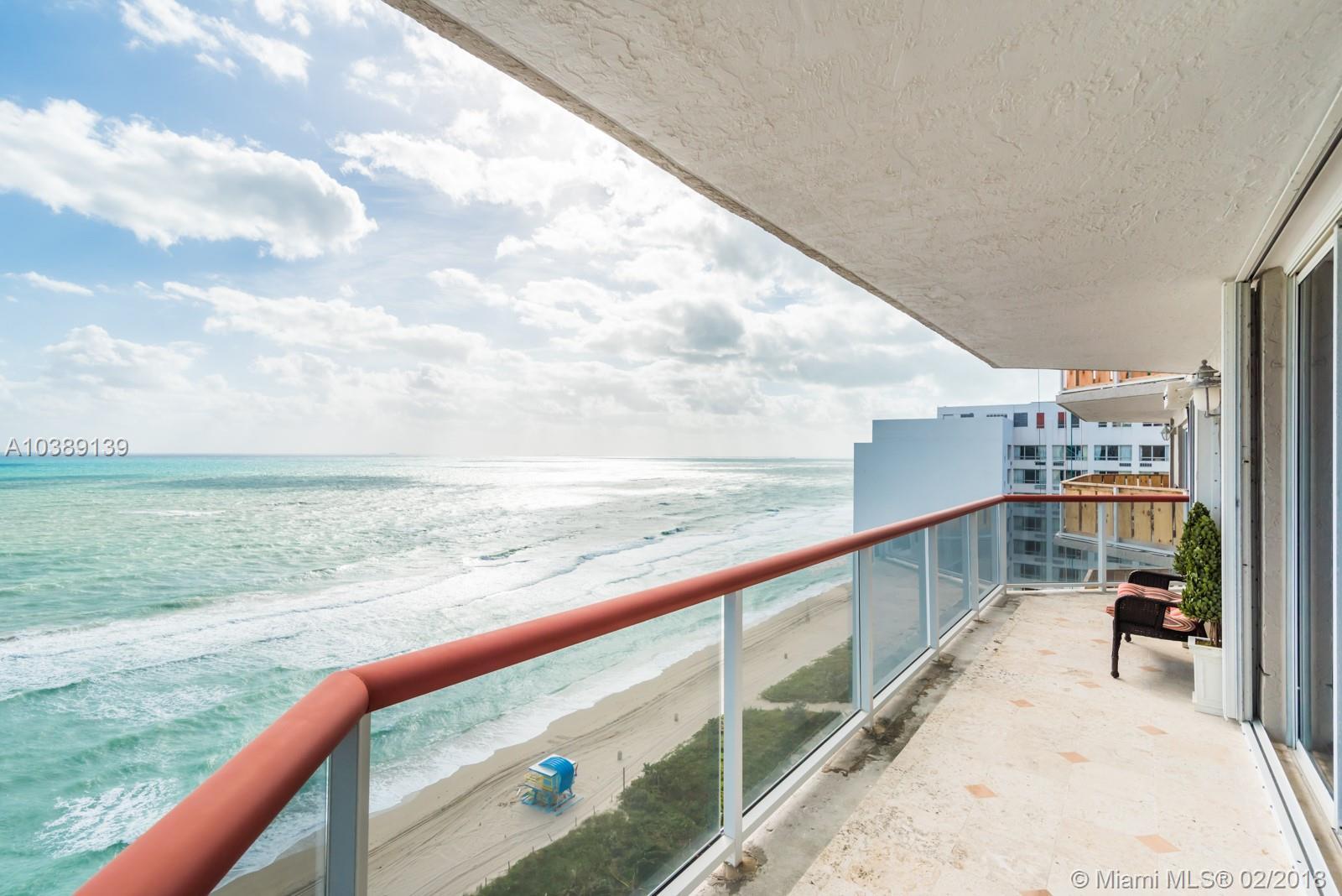 6767 Collins Ave #1709, Miami Beach FL, 33141