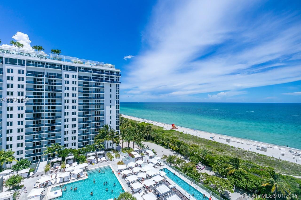 2301 Collins Ave #1112, Miami Beach FL, 33139