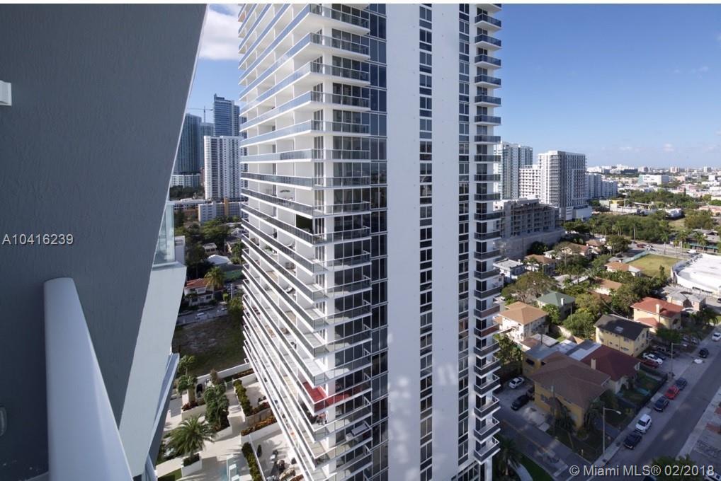 601 NE 27th # 1702, Miami , FL 33137