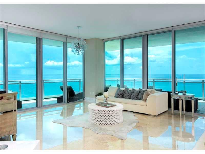 One Bal Harbour Ritz Carlton