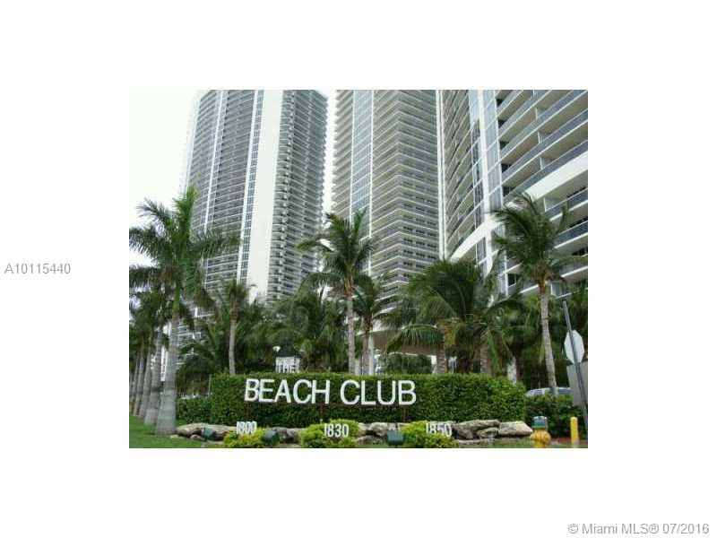 Beach Club Hallandale