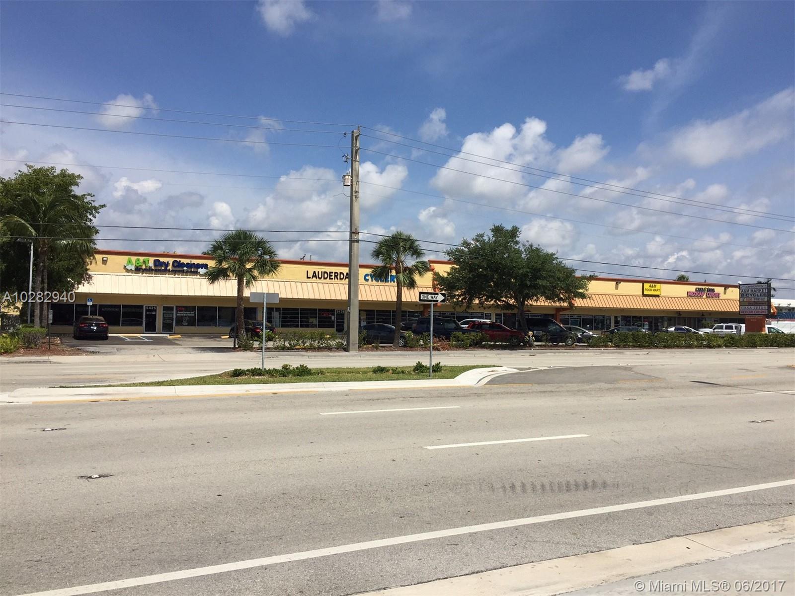 5425 N Federal Hwy, Fort Lauderdale, FL 33308