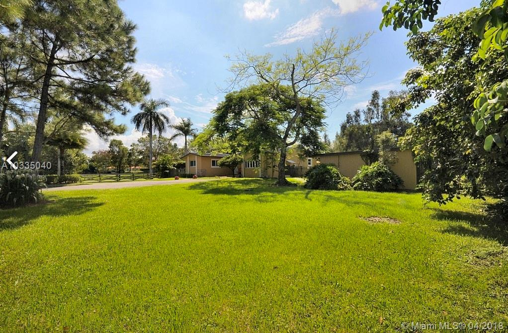 14400 Stirling Rd, Southwest Ranches FL, 33330