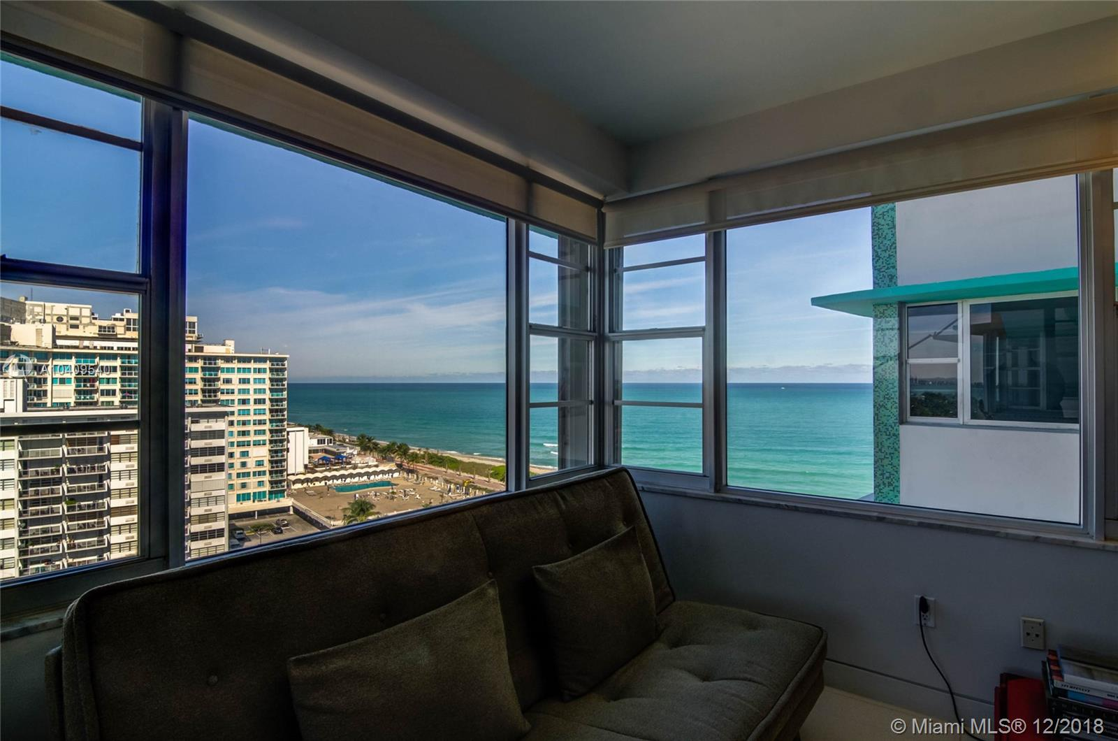 5255 Collins Ave #11G, Miami Beach FL, 33140