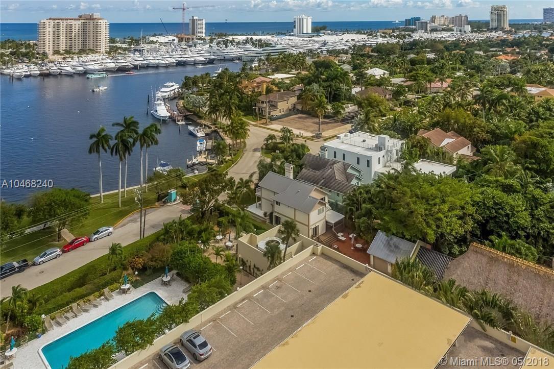 2500 E Las Olas Blvd #1609, Fort Lauderdale FL, 33301