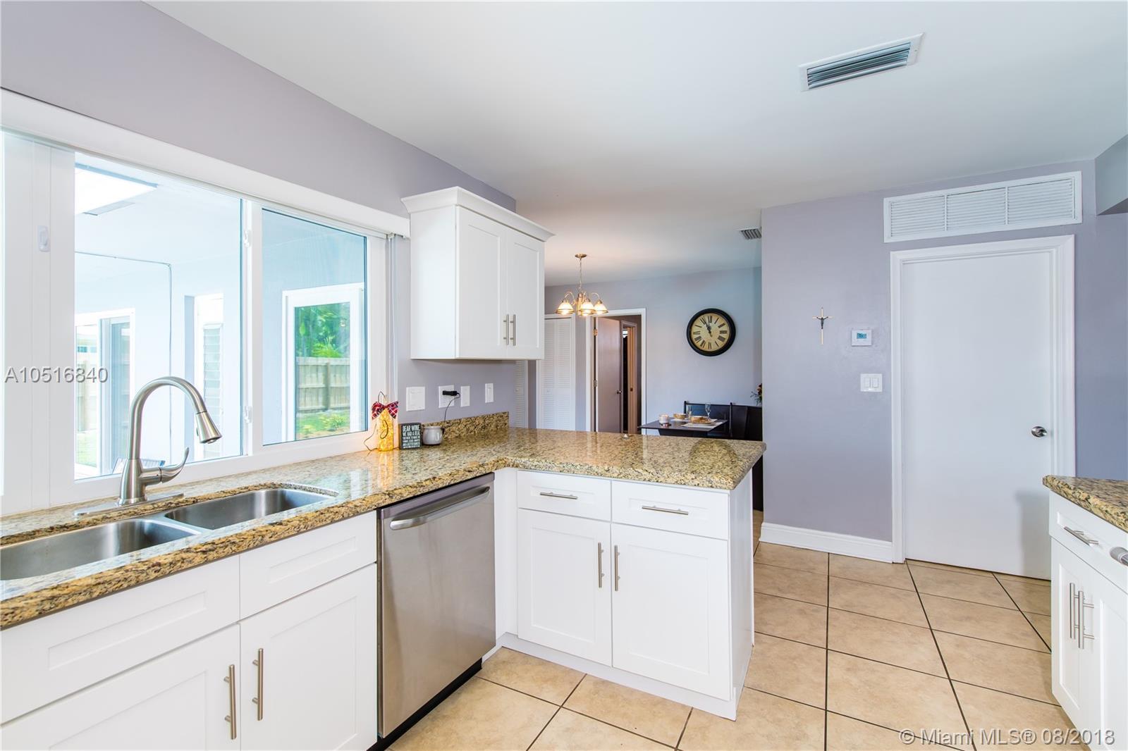 5641 Ne 22nd Ave, Fort Lauderdale FL, 33308