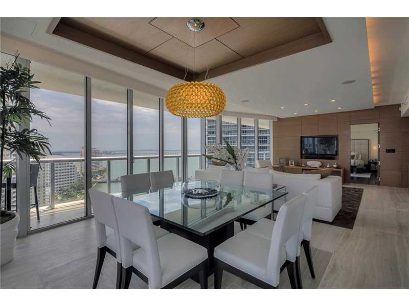 Icon Brickell 1A North