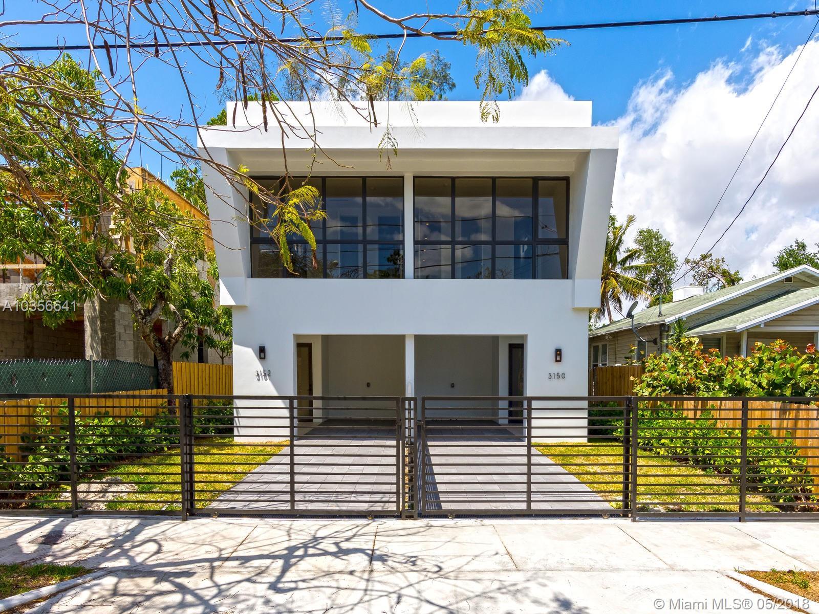 3150 SW Hibiscus St # 3150, Miami , FL 33133