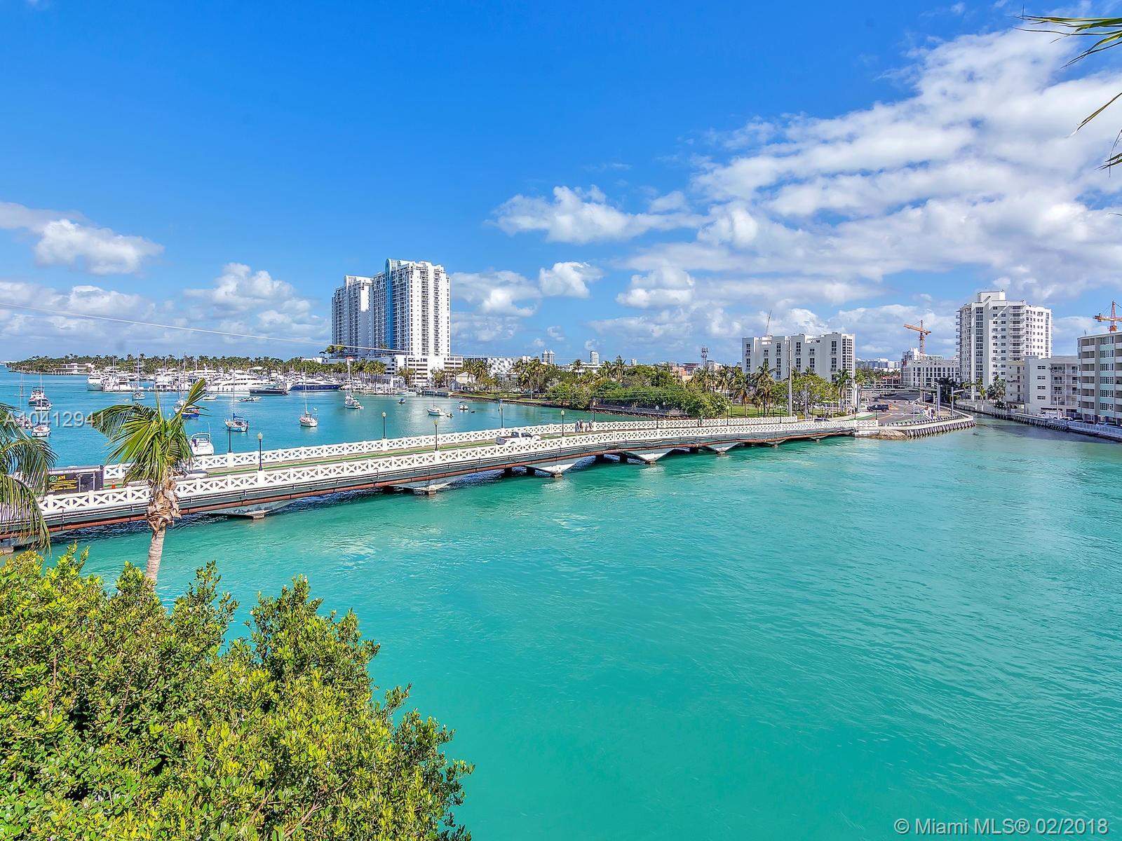 10 Venetian Way #1806, Miami Beach FL, 33139