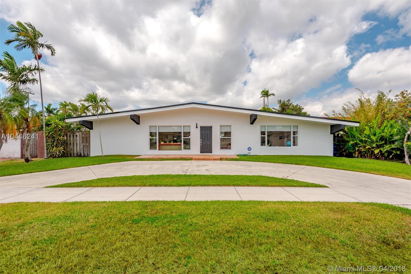19600 Ne 19th Ct, Miami FL, 33179