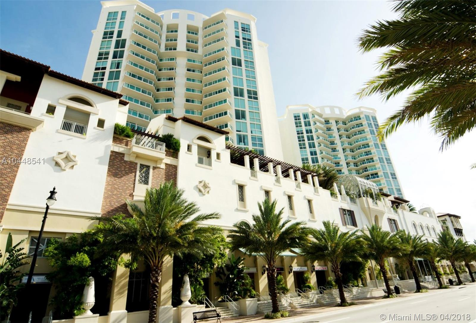 250 Sunny Isles Blvd #TH-308, Sunny Isles Beach FL, 33160