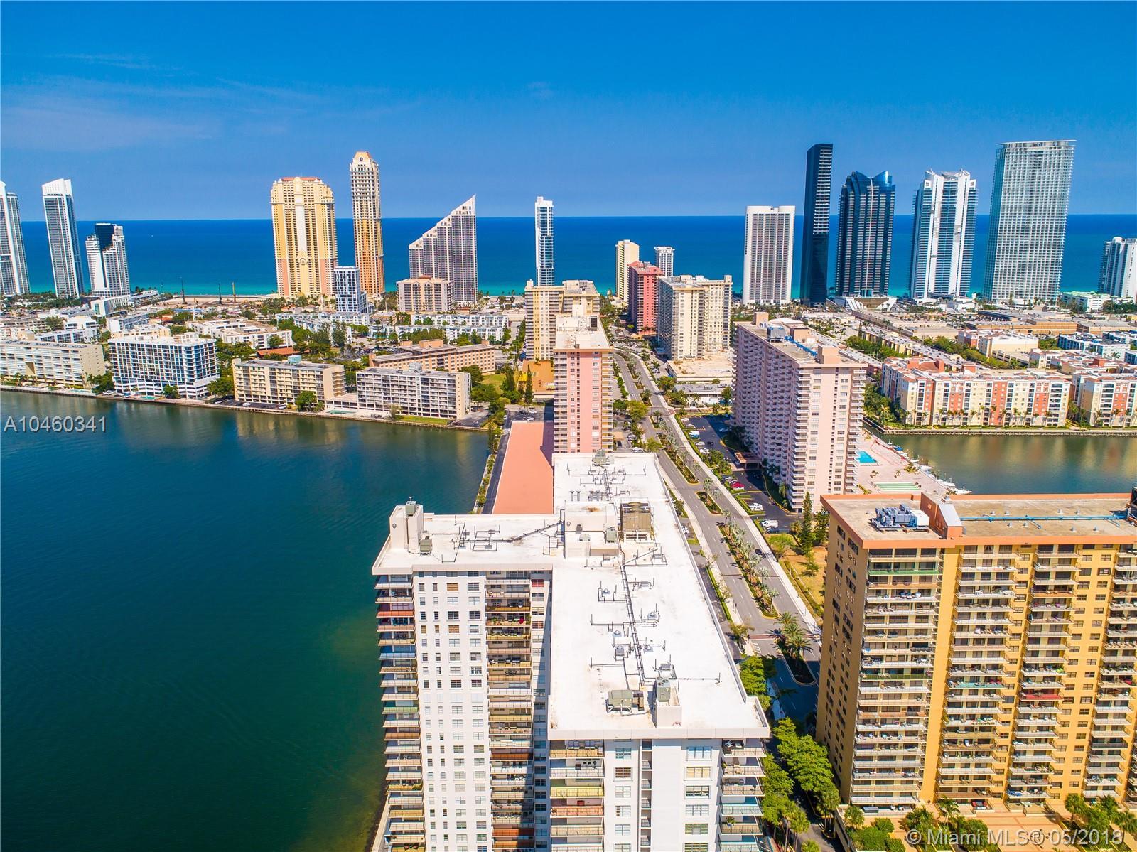 301 174th St #PH2412, Sunny Isles Beach FL, 33160