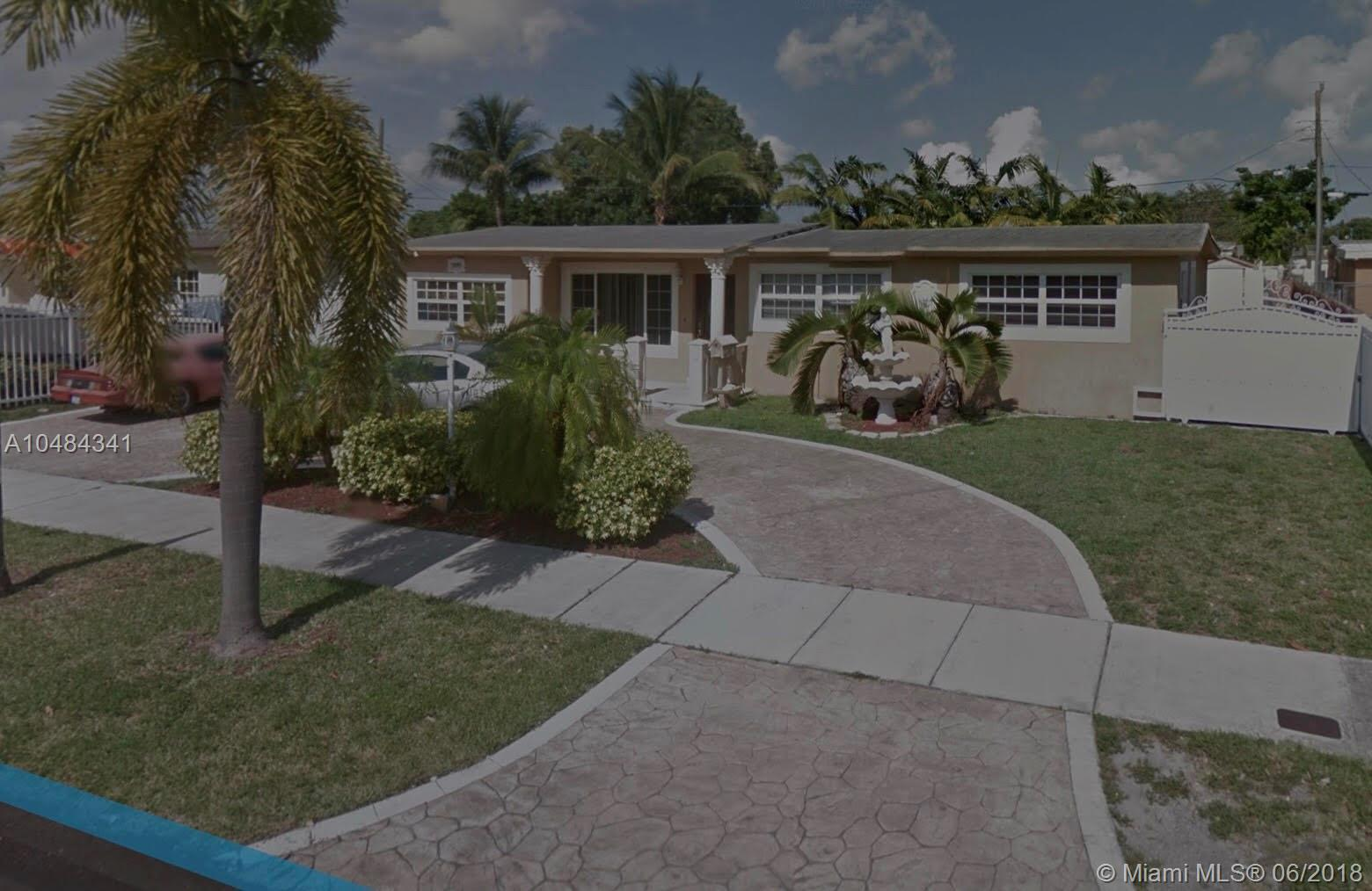 5495 W 14th Ln, Hialeah FL, 33012