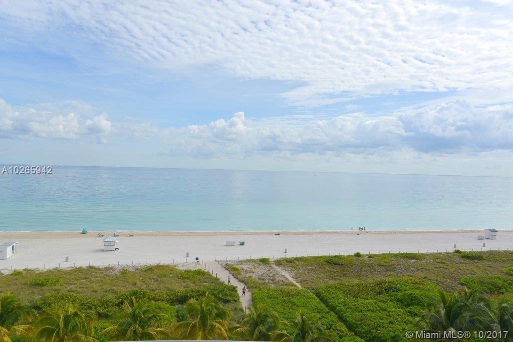 5875 Collins Ave # 904, Miami , FL 33140