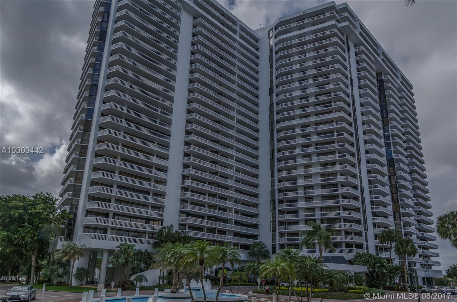 20281 E Country Club Dr #2414, Aventura FL, 33180