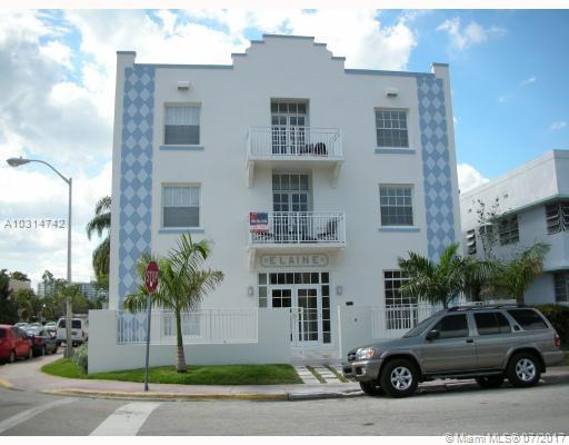 1502 JEFFERSON AV # 204, Miami Beach, FL 33139