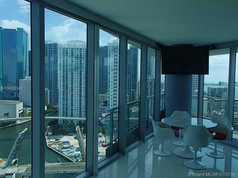 92 SW 3rd St # 2701, Miami , FL 33130