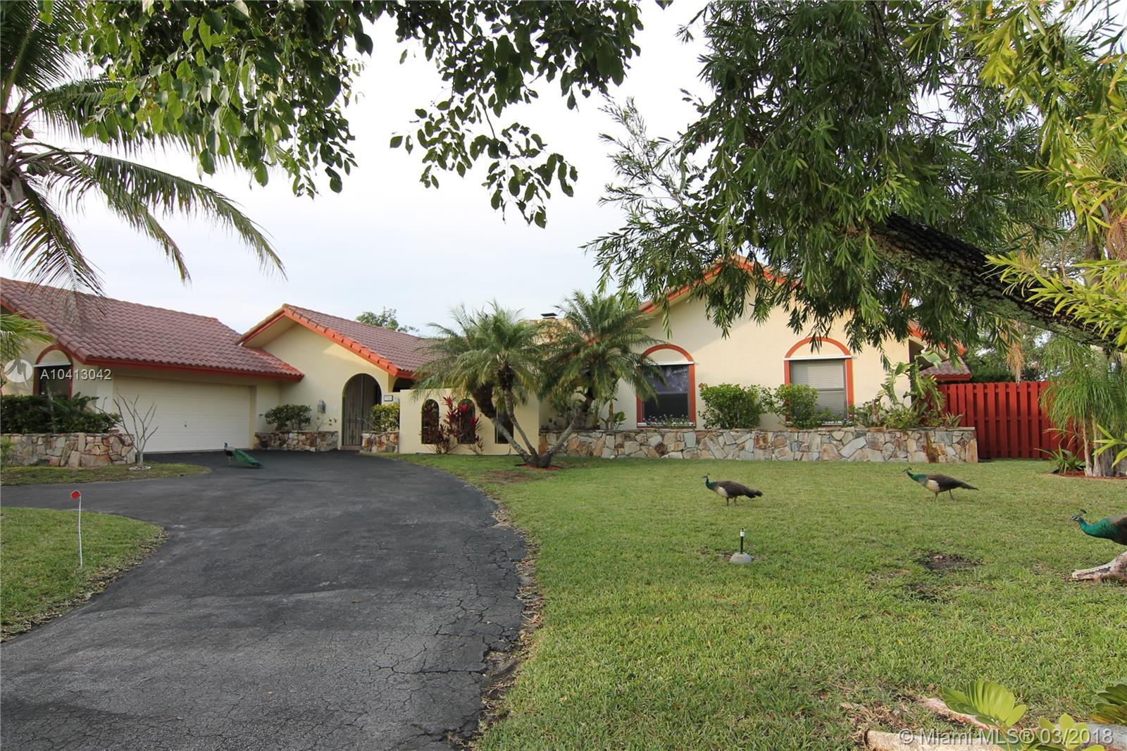 7761 Sw 180th Ter, Palmetto Bay FL, 33157