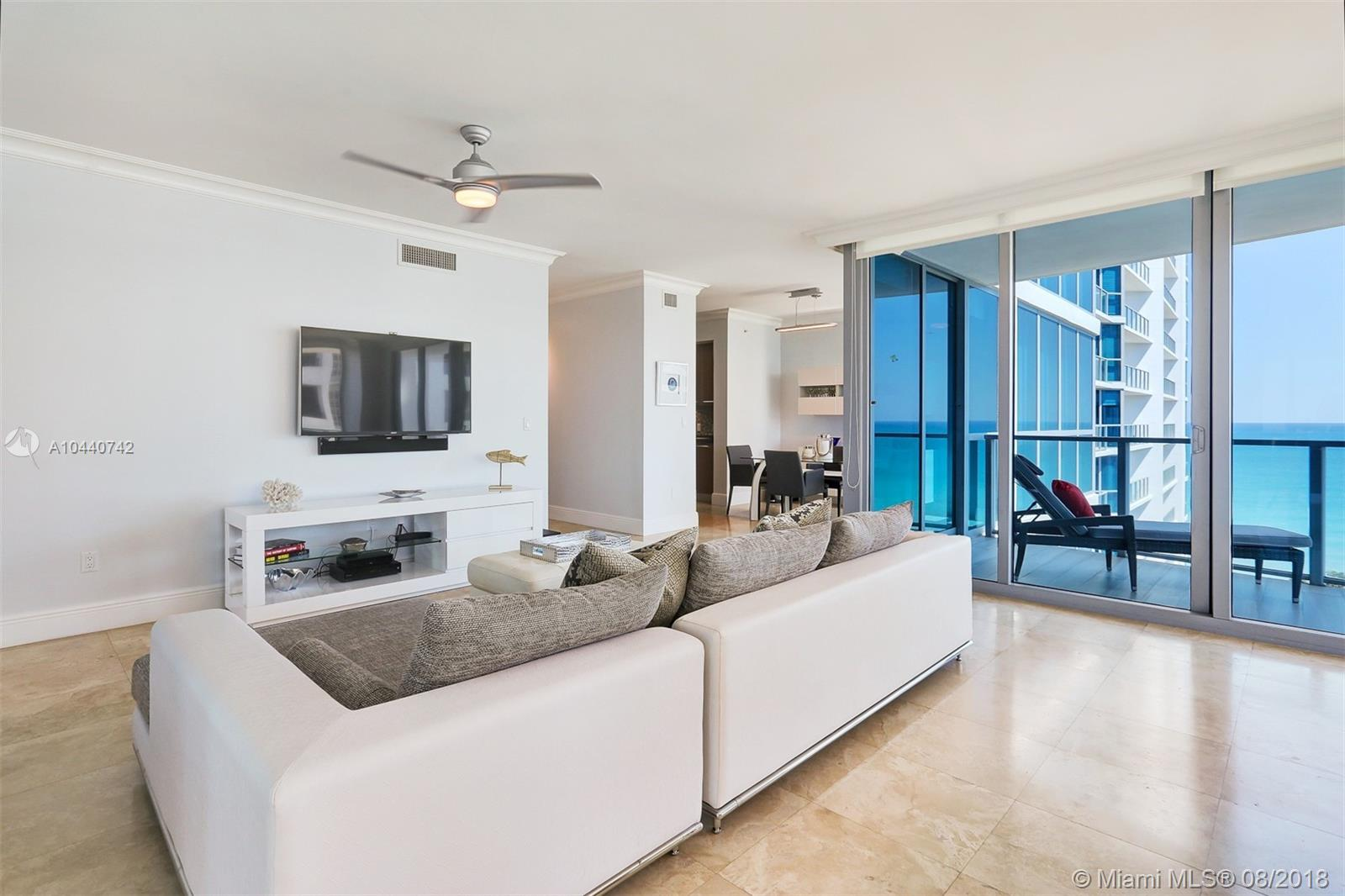 3101 S Ocean Dr #1102, Hollywood FL, 33019