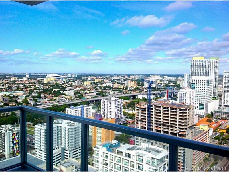The Axis on Brickell South