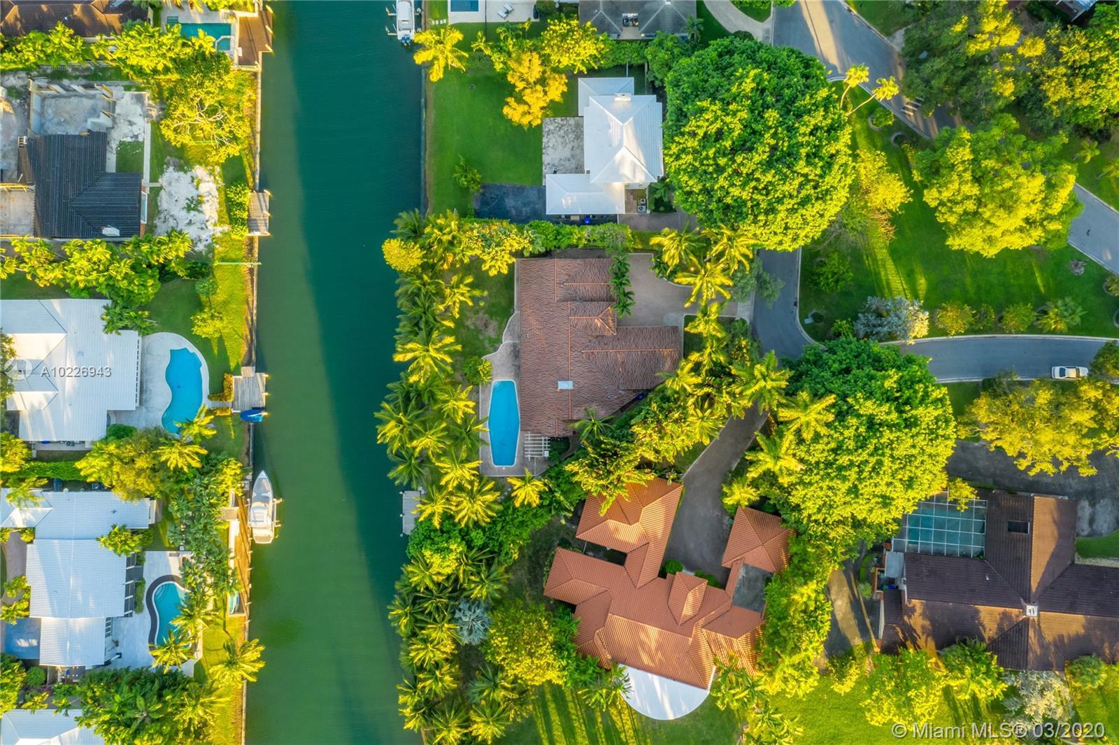 625 Buttonwood Lane, Miami, FL 33137