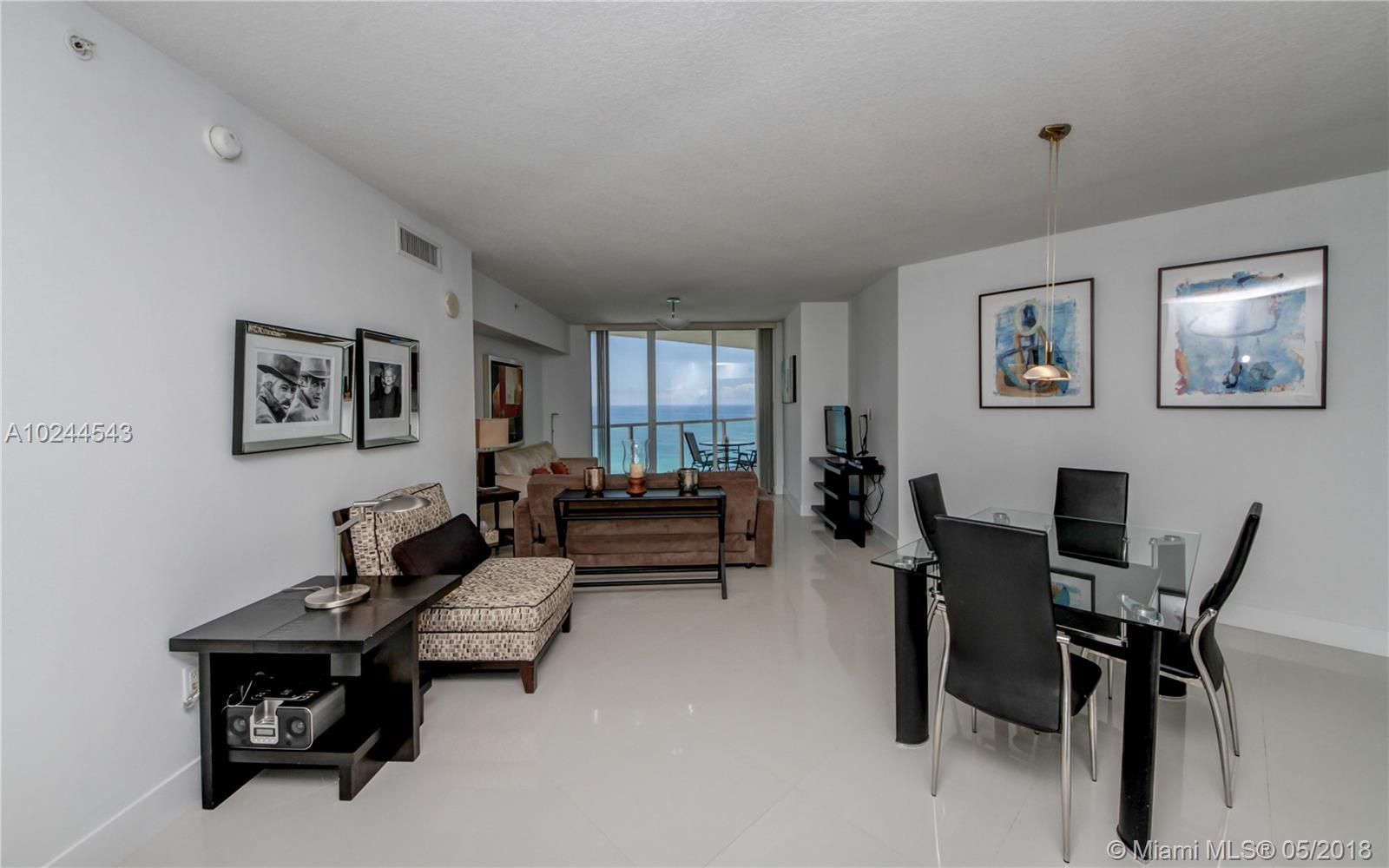 16699 Collins Ave #2305, Sunny Isles Beach FL, 33160
