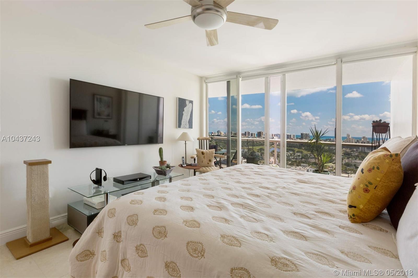 1800 Sunset Harbour Dr #2211, Miami Beach FL, 33139