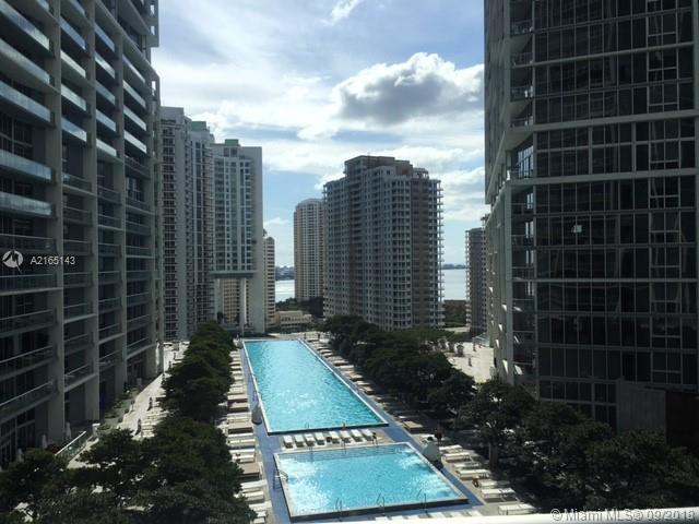 495 BRICKELL AV # 4507, Miami , FL 33131
