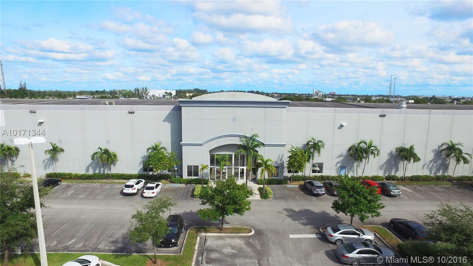11401 NW 134th St, Medley, FL 33178